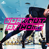 Southbeat Music Pres: Workout at Home de Various Artists