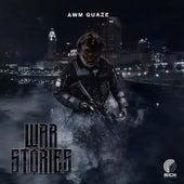War Stories by Awm Quaze