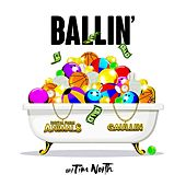 Ballin' von Digital Farm Animals