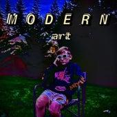 MØDERN ART von Lil Drumm