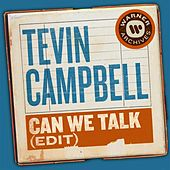 Can We Talk (Edit) de Tevin Campbell