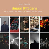 Wayon All Stars de Various Artists