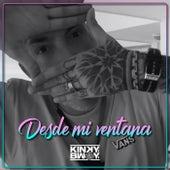 Desde Mi Ventana by Kinky Bwoy