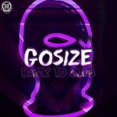 Back To Club [The Album] de Gosize