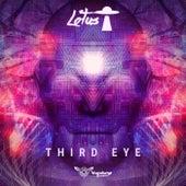 Third Eye by L.O.T.U.S.