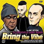 Bring The Vibe von DJ Groove