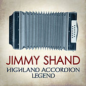 Highland Accordion Legend by Jimmy Shand