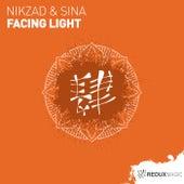 Facing Light by Nikzad