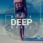 Hot Deep Beats, Vol. 1 von Various Artists