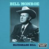 Bluegrass Bill by Bill Monroe