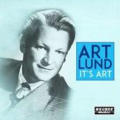 It's Art von Art Lund