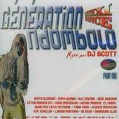 Génération Ndombolo - Maxxi Dance, Pt. 1 (DJ Mix) de DJ Scott