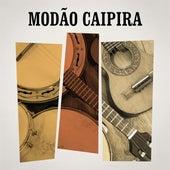 Modão Caipira von Various Artists