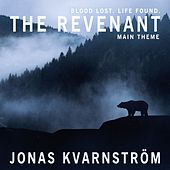 The Revenant (Main Theme) by Jonas Kvarnström