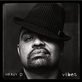 Vibes (Deluxe Edition) by Heavy D