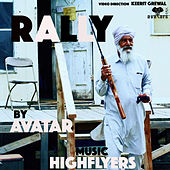 Rally by Avatar