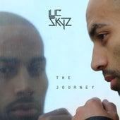 The Journey by Luc Skyz