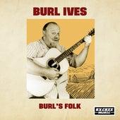 Burl's Folk van Burl Ives