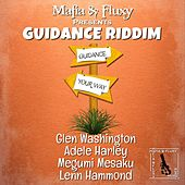 Guidance Riddim by Megumi Mesaku, Lenn Hammond, Glen Washington, Adele Harley