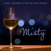 Misty by Jack Jezzro