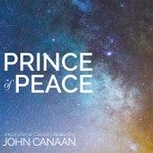 Prince of Peace de John Canaan