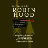 La Leyenda de Robin Hood de Carlos Gianni