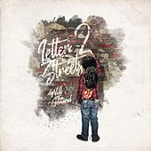 Letter To The Streets 2 de Will the Genaral