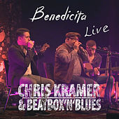 Benedicita (Live) by Chris Kramer