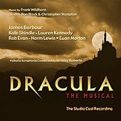 Dracula The Musical - The Studio Cast Recording by Frank Wildhorn