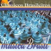 Música do Brasil. Clássicos Brasileiros by Various Artists