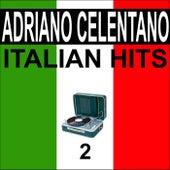 Italian hits, vol. 2 de Adriano Celentano