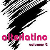 Alterlatino 2 by Various Artists