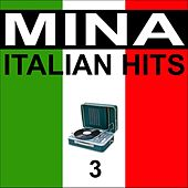 Italian hits, vol. 3 di Mina