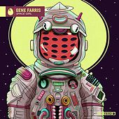 Space Girl von Gene Farris