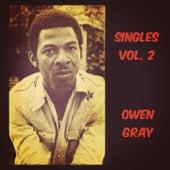 Singles, Vol. 2 de Owen Gray