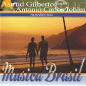 Música do Brasil. Romântico by Various Artists