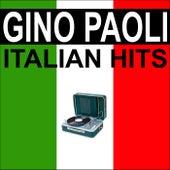 Italian hits di Gino Paoli