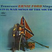 Sings Civil War Songs Of The South by Tennessee Ernie Ford