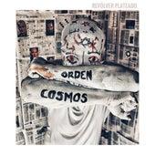 Orden Cosmos de Revólver Plateado