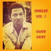 Singles, Vol. 1 de Owen Gray