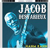 African Music by Jacob Desvarieux