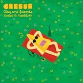 Cheese von Clay and Friends
