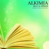 ALKIMIA di Ricci