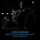 2006-05-13 Bearsville Theater, Woodstock, NY by Jorma Kaukonen