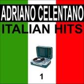 Italian hits, vol. 1 de Adriano Celentano