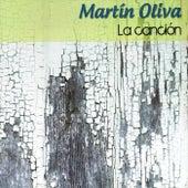 La Canción von Martin Oliva