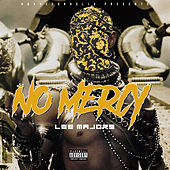 No Mercy by Lee Majors