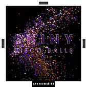 Shiny Disco Balls, Vol. 5 de Various Artists