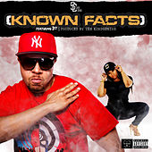 Known Facts by Sean Conn