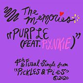 Purple by The Memories